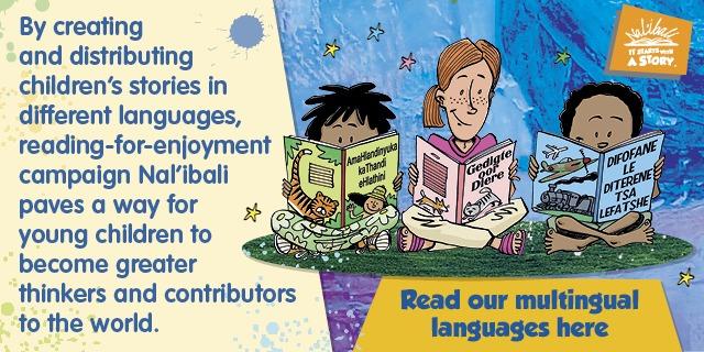 Multilingual Stories