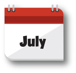 month-july