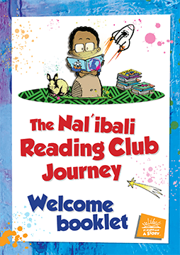 Reading Club - Welcome Booklet